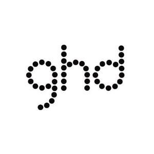 ghd logo square
